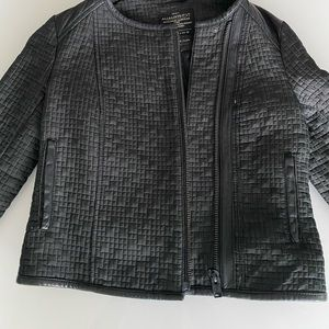 All Saints Jackets & Coats - All Saints Cropped Jacket